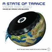 A State Of Trance Yearmix 2010 Mixed By Armin Van Buuren CD2