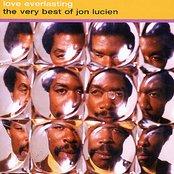 Love Everlasting: The Very Best of Jon Lucien