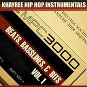 Beats, Basslines & Bits Vol. 1