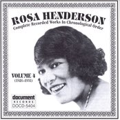 Rosa Henderson Vol. 4 (1926-1931)