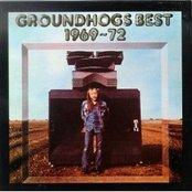 Groundhogs Best 1969~72