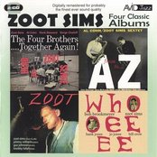 Four Classic Albums (The Four Brothers - Together Again! / From A to Z / Zoot / Whooeeee) (Digitally Remastered)