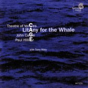 Litany for the Whale (Theatre Of Voices feat. conductor: Paul Hillier)