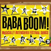 Baba Boom! Musically Intensified Festival Songs