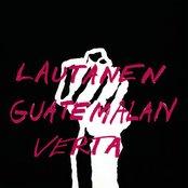 Lautanen Guatemalan verta