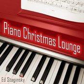 Piano Christmas Lounge