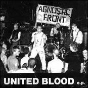 United Blood EP