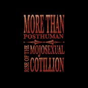 More Than Posthuman - Rise of the Mojosexual Cotillion