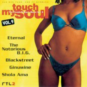 Touch My Soul - The Finest Of Black Music Vol. 9