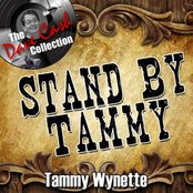Stand By Tammy - [The Dave Cash Collection]