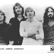 Barclay James Harvest setlists