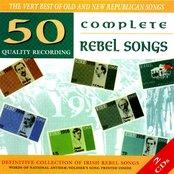 50 Complete Rebel Songs