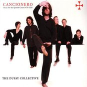 Cancionero - Music for the Spanish Court 1470-1520