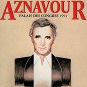 Aznavour Au Palais Des Congrès 1994