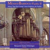 Baroque Music - Cabezon, A. / Padilla, J.G. De / Clemens Non Papa, J. / Laba, A. (Baroque Mexico, Vol. 2)