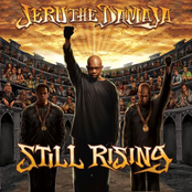 album Still Rising by Jeru the Damaja