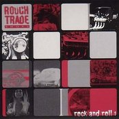 Rough Trade Shops Rock and Roll 1 (disc 2)