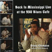 Back In Mississippi - Live at the 930 Blues Cafe