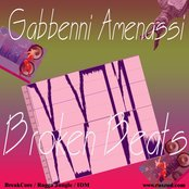 [rz059] Gabbenni Amenassi - BROKENBEATS 2008