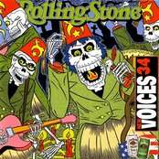 Rolling Stone: New Voices, Volume 34