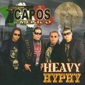 Heavy Hyphy