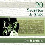 20 Secretos De Amor - Los Iracundos
