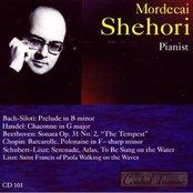 Bach / Siloti / Handel / Beethoven / Chopin / Schubert / Liszt