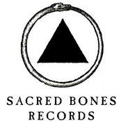 Last.fm Promo - Sacred Bones Records