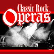 Classic Rock Operas