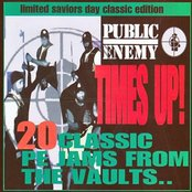 Times Up! 20 Greatest Hits