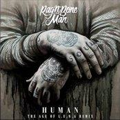 Human (The Age of L.U.N.A Remix)