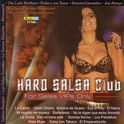 For Salsa VIPs Only