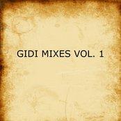Gidi Mixes, Vol. 1