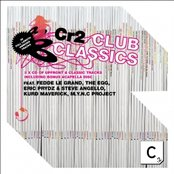 Cr2 CLUB CLASSICS (Disc 2 - Classics)
