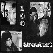 100 greatest rock songs of the 90's