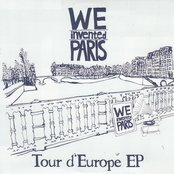 Tour d'Europe EP