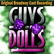 Guys And Dolls - Original Broadway Cast
