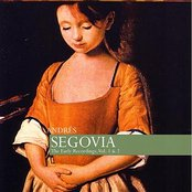 Segovia: The Early Recordings, Vol. 1 & 2