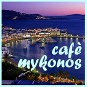 Cafè Mykonos