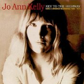 Jo Ann Kelly