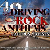 40 Driving Rock Anthems