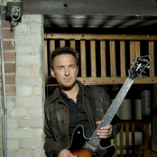 Colin James setlists