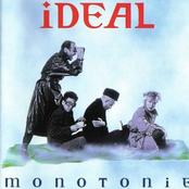 album Monotonie by Ideal