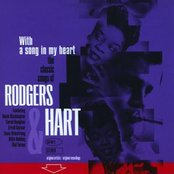 With A Song In My Heart - Songs Of Rodgers & Hart
