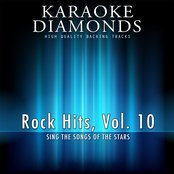 The Best for Rock Musicians, Vol. 10 (Karaoke Version) (Sing the Songs of Your Stars)