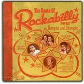 The Roots of Rockabilly 1940-1953 (disc 1)