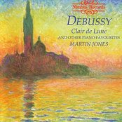 Debussy: 'Clair De Lune' And Other Piano Favourites