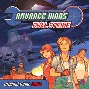 Advance Wars: Dual Strike Original Game Audio