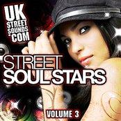 UKStreetsounds Presents Streetsoul Stars