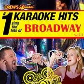 Drew's Famous # 1 Karaoke Hits: Sing the Hits of Broadway Vol. 1